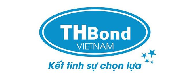 THBond Việt Nam – Keo dán đa năng cao cấp